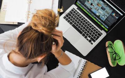 Reduce el estrés, ayuda a tu cerebro